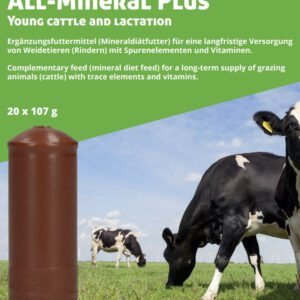 All Mineral Plus
